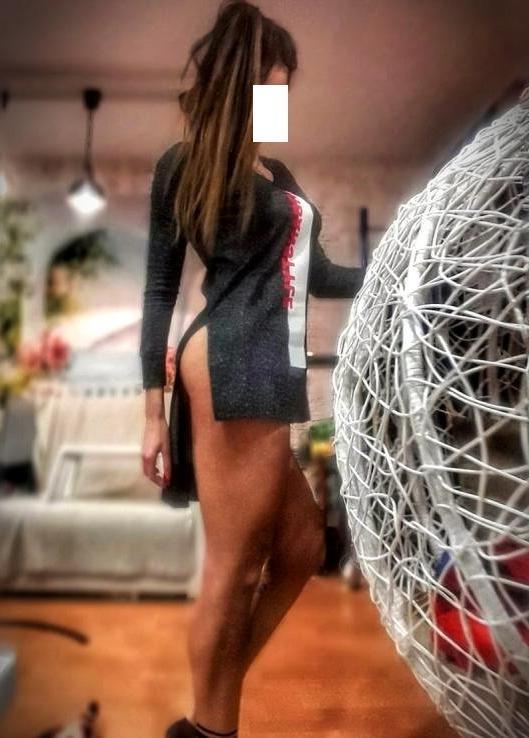 Индивидуалка Алена, 29 лет, метро Выставочный центр