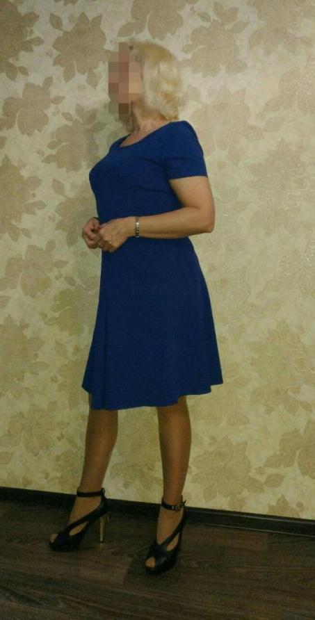 Индивидуалка Виола Татьяна, 36 лет, метро Алтуфьево
