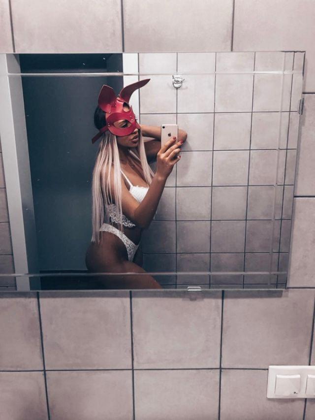 Индивидуалка Жасмина, 33 года, метро Спортивная