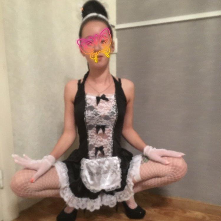 Проститутка Агата, 22 года, метро Пушкинская