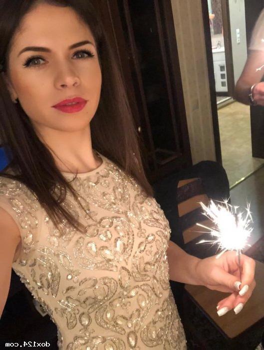 Проститутка Ангилина, 31 год, метро Улица Горчакова
