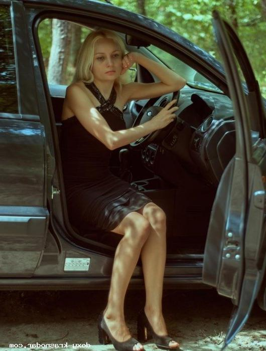Проститутка Индивидуалка, 41 год, метро Окская улица