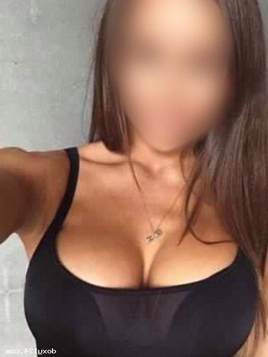 Проститутка Лилия, 26 лет, метро Арбатская