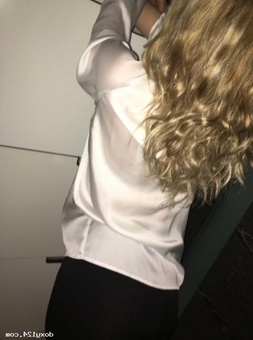 Проститутка Уее, 21 год, метро Саларьево