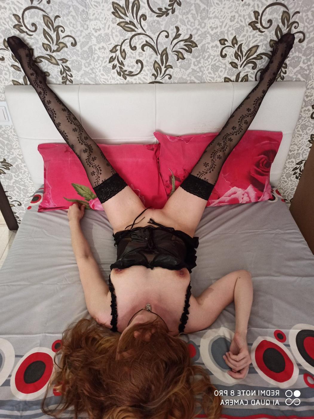 Проститутка Вероника Армей, 29 лет, метро Кузнецкий мост