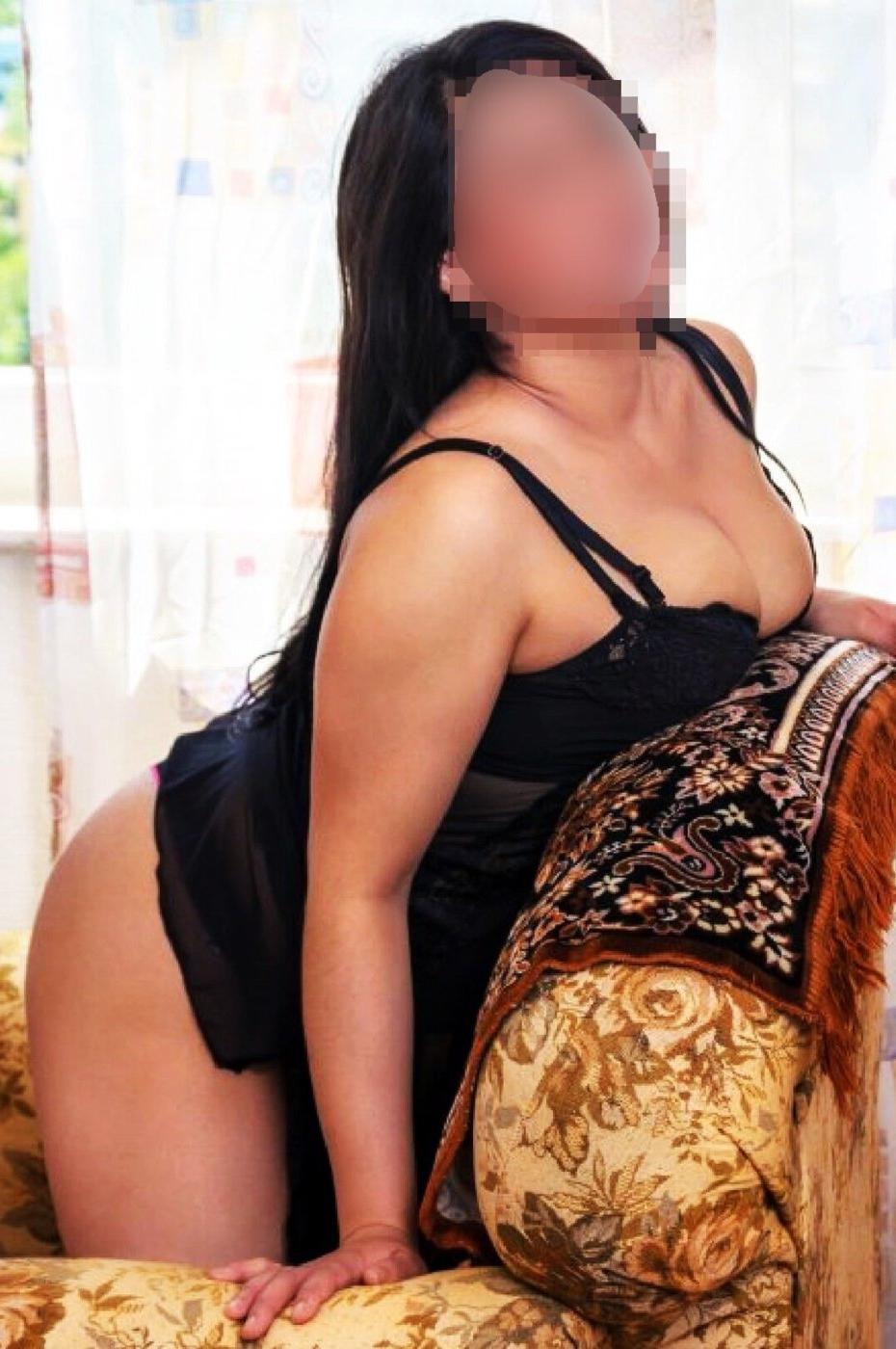 Проститутка Виктория транс, 43 года, метро Севастопольский проспект