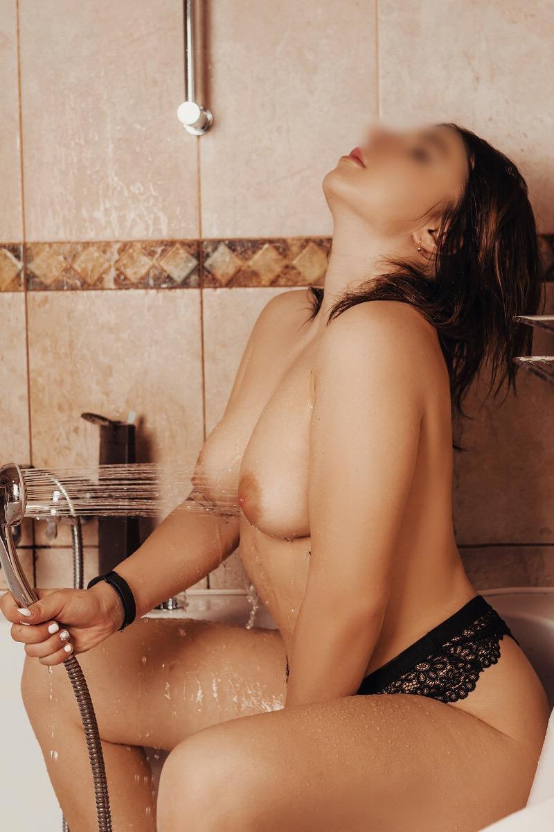Проститутка Виола, 37 лет, метро Университет